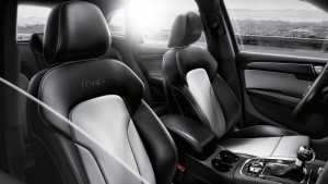Gamme SQ5 TDI : photo 8