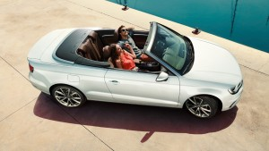 Gamme A3 Cabriolet : photo 7