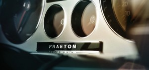 Gamme Phaeton : photo 5