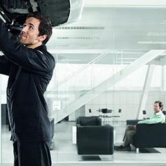 Rendez-vous entretien Audi | Garage Perrier Privas