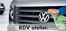 Rendez-vous entretien Volkswagen utilitaires | Garage Perrier Privas