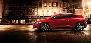 Gamme Scirocco : photo 12