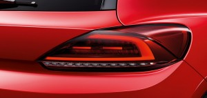 Gamme Scirocco : photo 9