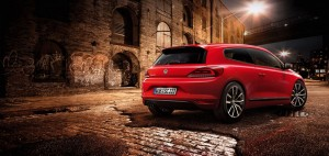 Gamme Scirocco : photo 11