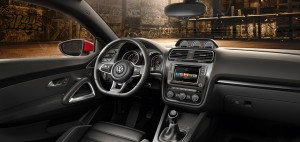 Gamme Scirocco : photo 8