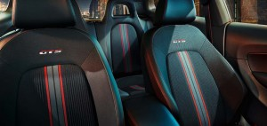Gamme Scirocco : photo 1