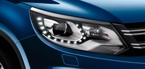 Gamme Tiguan : photo 9