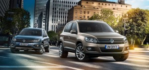 Gamme Tiguan : photo 10