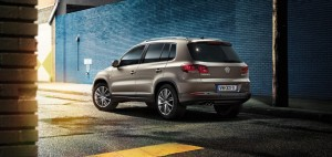 Gamme Tiguan : photo 8