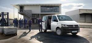 Gamme Transporter Combi : photo 9